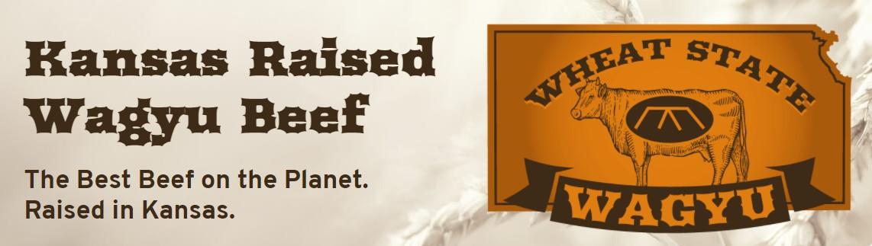 Wheat State Wagyu Beef